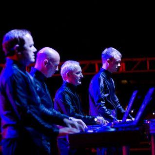 """Kraftwerk 2013-05-11-Akasaka Blitz, Tokyo, Japan """"The Man Machine"""""""