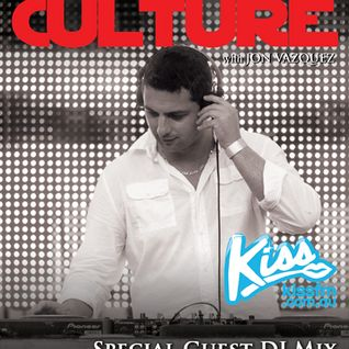 Groove Culture with Guest DJ Tristan Harper -19-04-2012