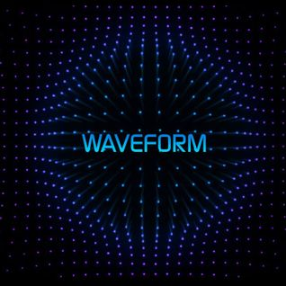 dj mescaline - waveform