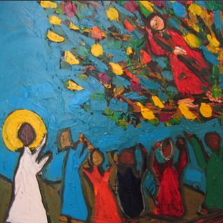 Zacchaeus and New Beginnings (Luke 19:1-10)