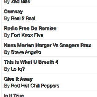 Joe Stringer - kind of monthly mix 10 12