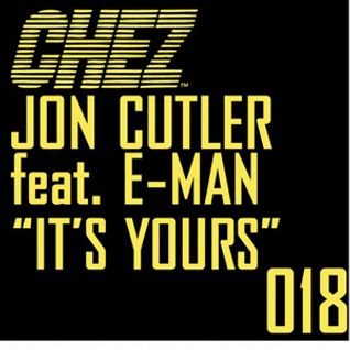 Jon Cutler Ft. E-Man - It's Yours ( ArtistDj REMIX 2013 )