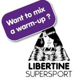 Libertine Supersport Contest Mix