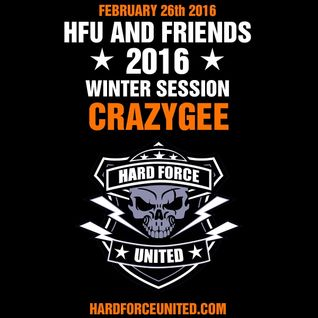 HFU and Friends- Winter Session 2016