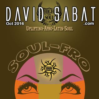 Soul-Fro (Oct 2016)