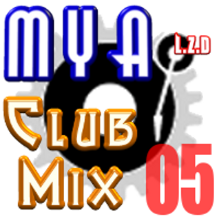 Move Your ASS Club Mix Story N° 5