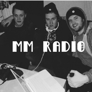 MM Pirate Radio #1 - 'Roses taste like booze'