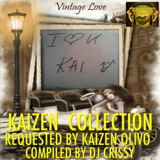 Kaizen Olivo Collection