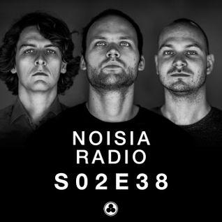 Noisia Radio S02E38