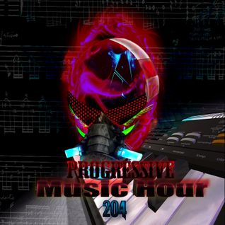 Progressive Music Hour 204 (2016)