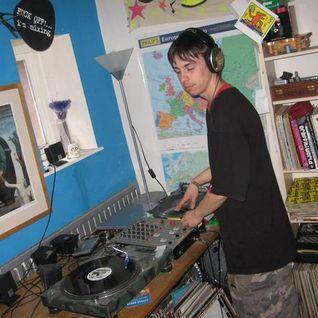 Dj Osh-Kosh - Sunday Roast Mix, 2009, (Free Download)