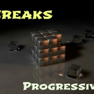 Break & Progressive Breaks