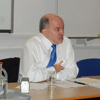 Rômulo Paes de Sousa (Deputy Minister, Ministry of Social Development, Brazil) speaks at IDS.