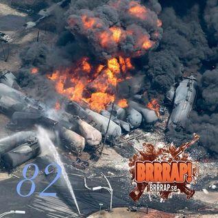 BRRRAP! EP 82 @ Radio AF