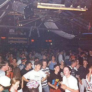 Loft Grooves 11th June 2015 1992 - 93