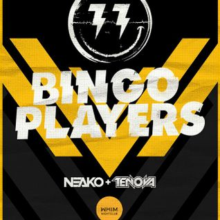 Bingo Players Pregame Mix