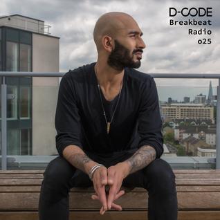 D-Code • Breakbeat Radio • 025