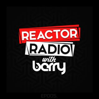 Reactor Radio EP.005 Februar (New Episode inc. Hardwell, Calvin Harris & more)