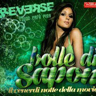 Reverse circolo-23-5-2014 Guest DJ G.Conforti resident Mastergroove voice Leo Mix - Alessio di Menza