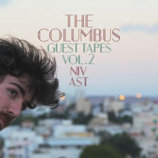 THE COLUMBUS GUEST TAPES VOL. 2- NIV AST