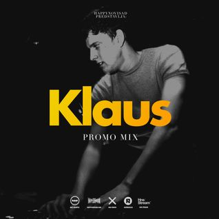 Special DC Teaser Mix by Klaus