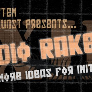 Radio Raketa – Even More Ideas For Imitators #12