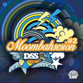 LMB Mixtape #5_DSS