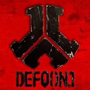 LORD SANTI DJ DEFQON 1 SESSION
