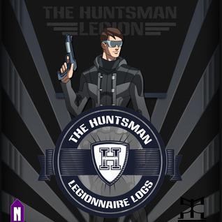 The Huntsman Legion 101 The Good Stuff