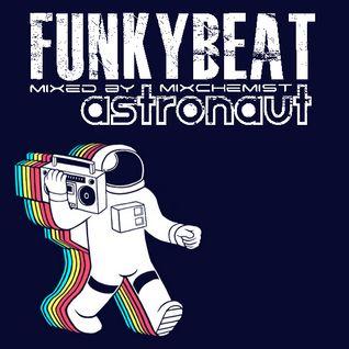 Funky Beat Astronaut