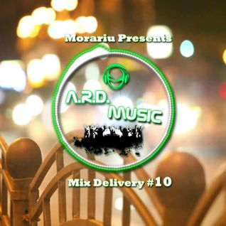 Morariu Presents Mix Delivery #10