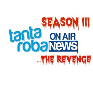 Tanta Roba News On Air - Puntata 8 (24/11/2015)