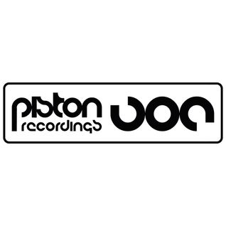 Piston Recordings Radioshow #61 - mixed by Rogerio Martins