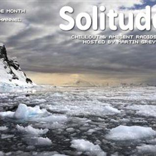 Solitudes 020 with Martin Grey
