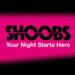 Shoobs Jan RnB Mix