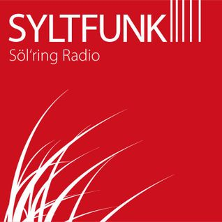 SYLTFUNK SÖLRING RADIO MÄRZ 2015