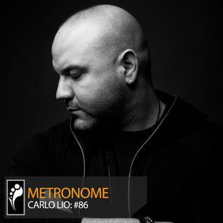 Metronome: Carlo Lio