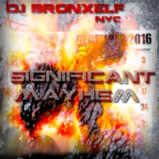 Significant Mayhem: December 2016