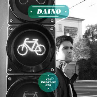 Circus Maximus Podcast 025 - Daino
