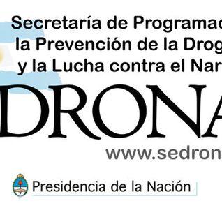2014-08-13│Sedronar│Mario Fiad- Pte. Comisión de Prevención de Adicciones y Control de Narcotrafico