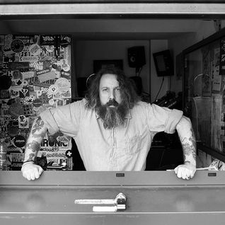 Andrew Weatherall Presents: Music's Not For Everyone - 22nd January 2015