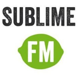 MT @ SubLime FM - Episodes 20121203
