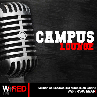Campus Lounge EP5