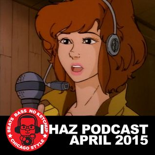 I Haz Podcast April 2015