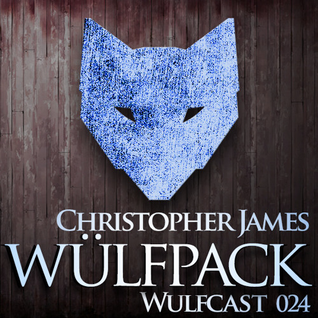 Wulfpack Podcast - Christopher James
