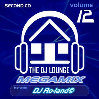 VA_-_The_Dj_Lounge_Megamix_Vol.12-2CD-2008 (part.02 only)