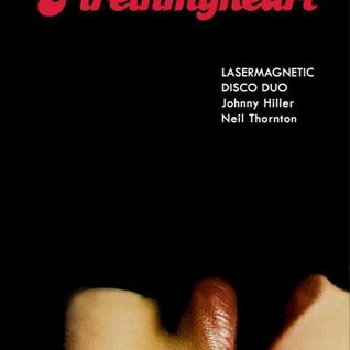 Lasermagnetic Fabric promo mix /  LM presents Fire in My Heart Disco Special 12/2 @ Horse and Groom