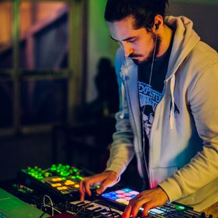 LIVE Ficture 19.02.2015 (Beatmaker Sessions)