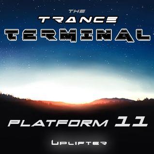 The Trance Terminal - Platform 11