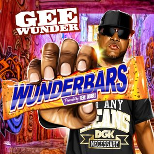 Gee Wunder - Wunder Bars 2013 (For Promotional Use Only!) WUNDERBARS.INFO